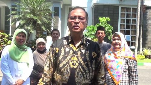 Gandeng Provider, UIN Malang Sediakan Kuliah Online Gratis