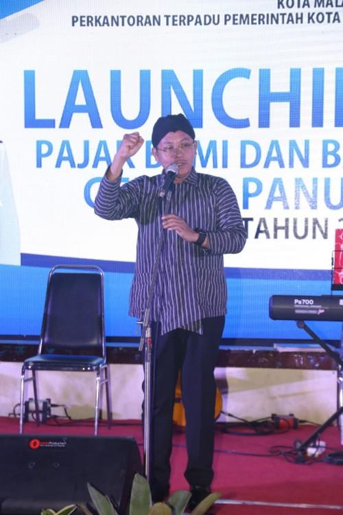Perketat Pengawasan, Wali Kota Malang Minta RT-RW Pantau Mobilitas Warga