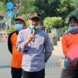 Pertahankan Status Zero Covid-19, Pemkab Ngawi Gandeng Relawan