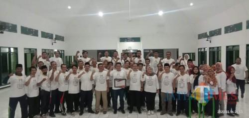 Imbas Covid-19, Bawaslu Kabupaten Blitar Nonaktifkan 314 Pengawas Ad Hoc