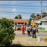 Gerakan Indonesia Cegah COVID-19 Masuk Pesantren