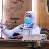 Tutup Maret, 17 Pasien Covid-19 di Jatim Berhasil Sembuh, 8 Meninggal