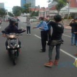 Jurnalis Lawan Covid-19, Ketua DPRD Surabaya: Semua Harus Bergotong-royong
