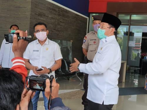 106 Tahun Kota Malang, Bapenda Kota Malang Launching Sunset Policy V
