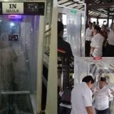 Lawan Covid-19, Pondok Pesantren di Kota Malang Produksi Alat Penangkal