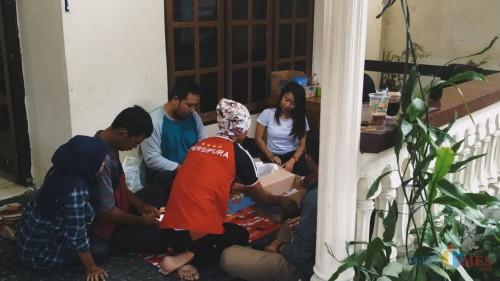 Terpanggil Wabah Corona, Komunitas Ikatan Wong Madiun Terbentuk