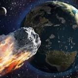 Pertengahan Ramadhan, Asteroid Seukuran Lapangan Tenis Berkecepatan 5,72 Kilometer per Detik Mendekat ke Bumi