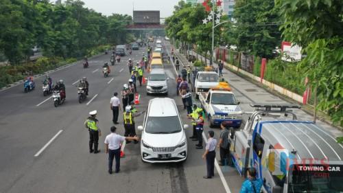 Ikuti Anjuran Pemerintah Pusat, Pemkot Surabaya Terapkan PSBB