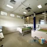 Mengintip Fasilitas Ruang Isolasi Khusus Pasien Covid-19 RSUD Gambiran