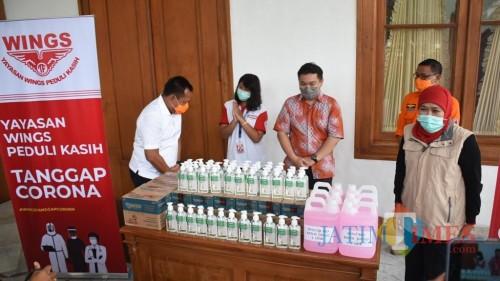 Ledakan Covid-19 di Surabaya Paska Rapid Test, 77 Orang Dinyatakan Positif