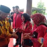 Ringankan Beban Masyarakat, Fraksi PDI Perjuangan Kabupaten Malang Relakan Gaji Pokok