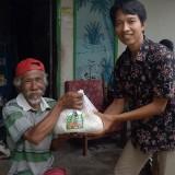 Peduli Warga Terdampak Covid-19, KAHMI Kota Malang Salurkan Bantuan Sembako