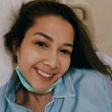 Hampir Dua Pekan Diisolasi, Aktris Andrea Dian Dinyatakan Negatif Covid-19