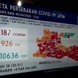 Tanpa Ada Koordinasi dengan Pemprov Jatim, Pemkot Surabaya Jalan Sendiri Terapkan PSBB