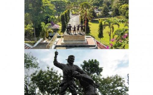 Mengenal Sejarah Monumen G-30 S PKI Madiun Kota Pendekar yang Terkenal Angker