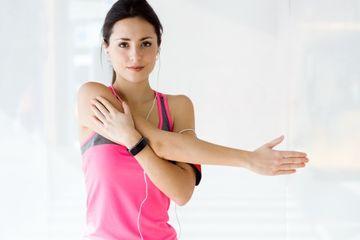 Tetap Bugar Saat Phyiscal Distancing, Tips Olahraga di Rumah ini Patut Dicoba
