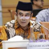 Menteri Agama RI Dorong BAZNAS dan LAZ Percepat Pembayaran dan Pendistribusian Zakat