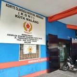Sejarah Pimpinan KONI Kota Malang, Mulai dari Wali Kota, Ketua DPRD, Sekda Hingga Pengusaha