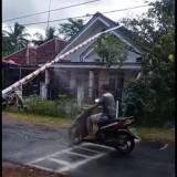 Ciptakan Portal Penyemprot Disinfektan, Inilah Cara Menangkal Covid-19 di Pelosok Kabupaten Malang