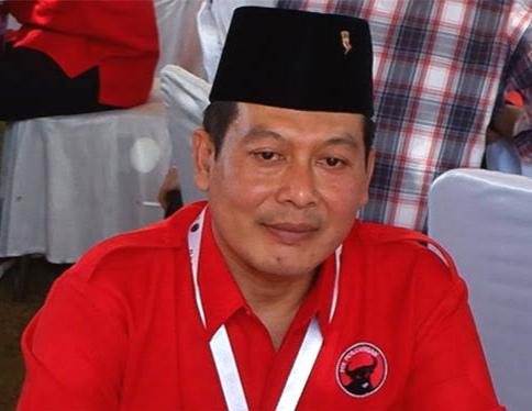 Ketua DPC PDI Perjuangan Kabupaten Malang Didik Gatot Subroto (Ist)