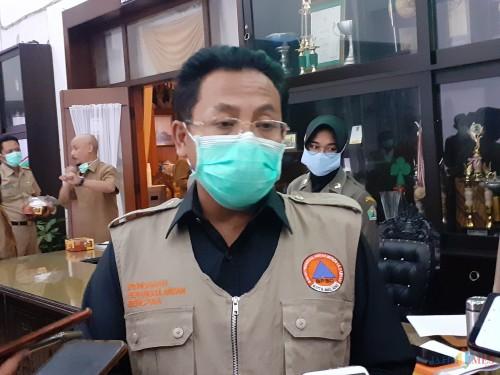 Pusat Instruksikan Pakai Masker Cegah Covid-19, Kota Malang Minta Masyarakat Bisa Sediakan Sendiri