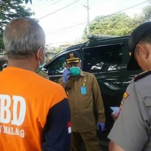 Data Covid-19 jadi Acuan, Kabupaten Malang Tak Terapkan Pembatasan Wilayah