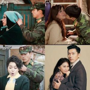 Di Rumah Aja, Deretan Aktris Indonesia 'Halu' Pasang Foto Bareng Aktor Korea Hyun Bin