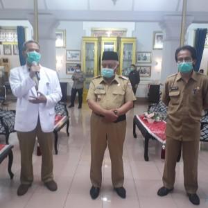 Kisah Perjuangan Satu Keluarga di Dau Kabupaten Malang Melawan Covid-19