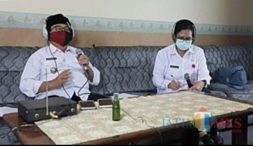 Bupati Blitar: Masyarakat Harus Menerima Pasien yang Sembuh dari Covid-19