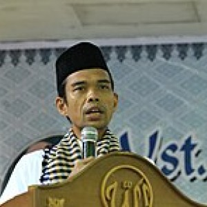 Disebut Tak Sopan, Ustaz Abdul Somad Komentari Lirik Lagu Aisyah Istri Rasulullah
