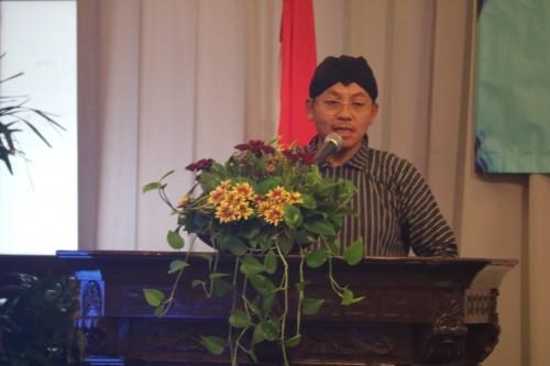 Umumkan Tenaga Medis Terpapar Covid-19, Wali Kota Malang Menangis Terisak