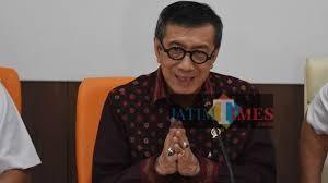 Pembebasan Napi Korupsi, Yassona Laoly Singgung Nasib Abu Bakar Ba'asyir dan Siti Fadilah