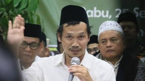 KH Bahaudin Nursalim alias Gus Baha (istimewa).