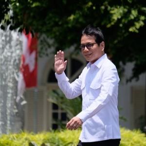 Curhat Pelaku Pariwisata ke Menteri Pariwisata Wishnutama, Seperti Apa ?