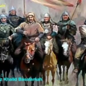 Seorang Sahabat Porak-porandakan 70 Ribu Pasukan Persia, Begini Kisahnya