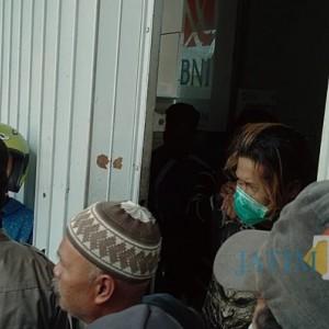 Hampir Diamuk Warga, Pelaku Pembobolan Ruko Karaoke di Blimbing Ternyata...