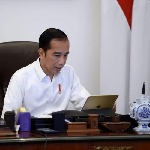 Presiden Joko Widodo (Foto: IG  jokowi)