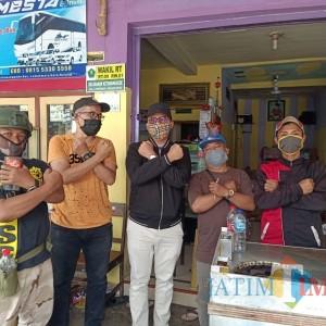 Dewan Dorong Pemkot Malang Salurkan Bantuan Sembako bagi Warga Terdampak Covid-19