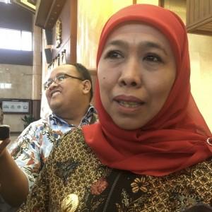 Sumbang Angka Positif Covid-19 Tertinggi, Gubernur Jatim Belum Ajukan PSBB