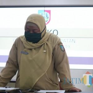 Pasien Covid-19 di Jombang Seorang Dokter, Ada 80 Orang Berpotensi Tertular