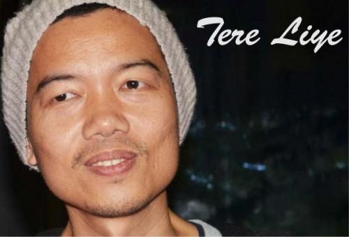 Penulis Novel Tere Liye (Foto:  Geotimes)
