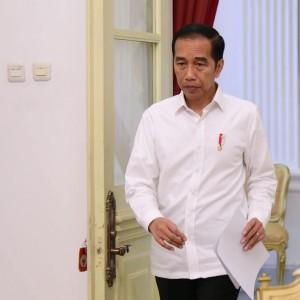 Tingkatkan Imun Tangkal Covid-19, Jokowi Minta Menteri KKP Bagikan Ikan Gratis