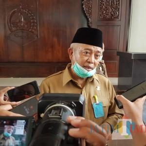 Ranking 5 Se-Jatim, Petugas Medis dan Dosen di Kabupaten Malang Ada yang Positif Covid-19