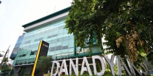 Gedung LPDP. (Foto: Doc. LPDP)