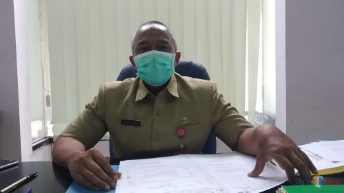 Kepala Disnaker-PMPTSP Kota Malang Erik Setyo Santoso ST MT (Pipit Anggraeni/MalangTIMES).