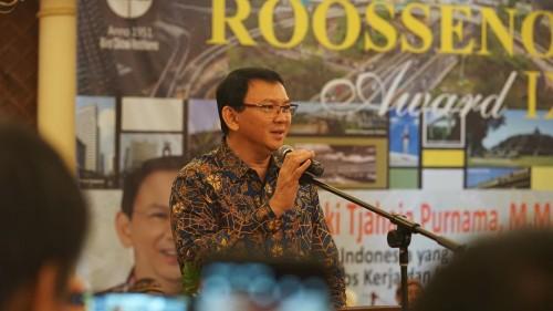 Komisaris Utama Pertamina Basuki Tjahaja Purnama (Foto: Instagram basukibtp)