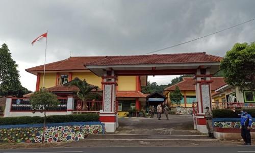 Panti sosial Petirahan Anak Bima Sakti, Kelurahan Songgokerto, Kecamatan Batu, disiapkan untuk shelter isolasi. (Foto: Istimewa)