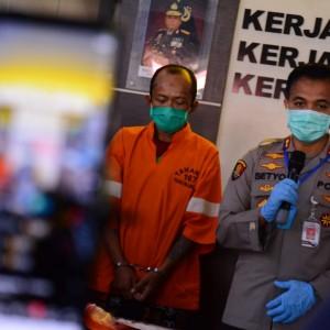Polisi Akui Kejahatan Jalanan Kota Malang Meningkat Usai Program Asimilasi