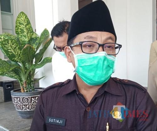Wali Kota Malang Sutiaji. (Arifina Cahyanti Firdausi/ MalangTIMES)