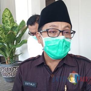 Draft Sudah Final, Besok Pemkot Malang Ajukan PSBB